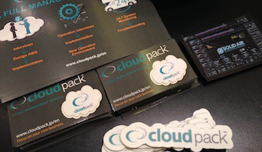 CloudpackNovelty
