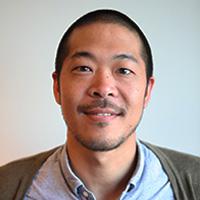 Masaaki Mark Wake