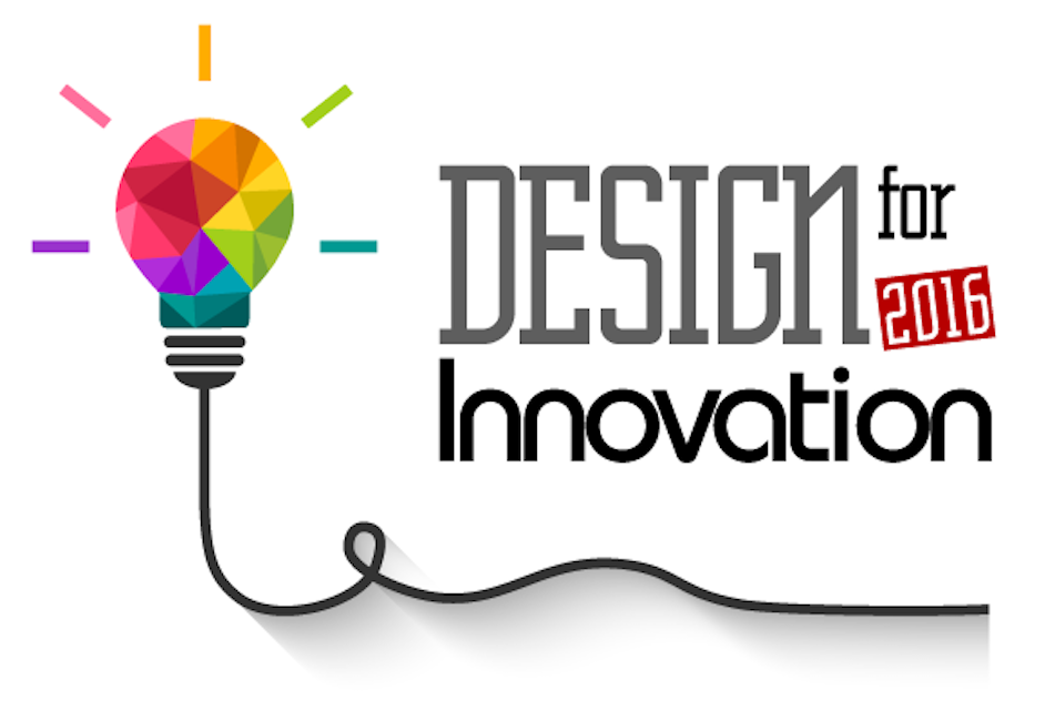 「DESIGN for Innovation 2016」
