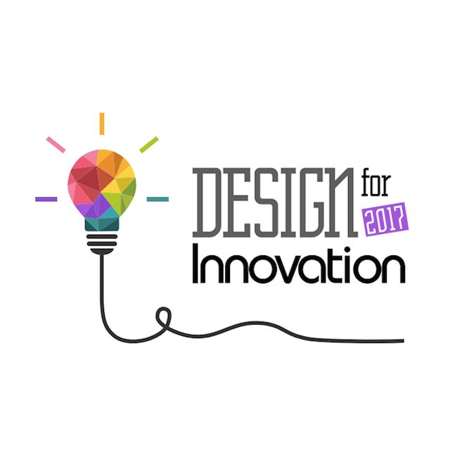5月24日 DESIGN for Innovation 2017-デザインが経営を加速させる-開催決定!