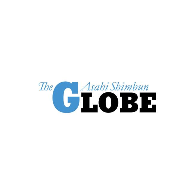 朝日新聞GLOBE『デザイナーは語る』に弊社CEO、Brandon K.Hillのインタビュー記事が掲載されました
