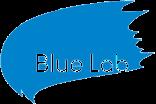 Blue lab testimonial of btrax